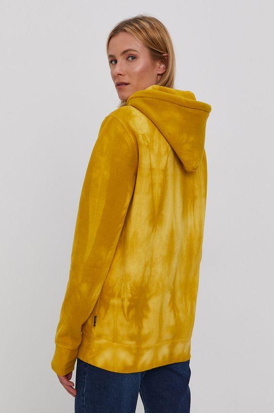 žlutá HUF - Mikina