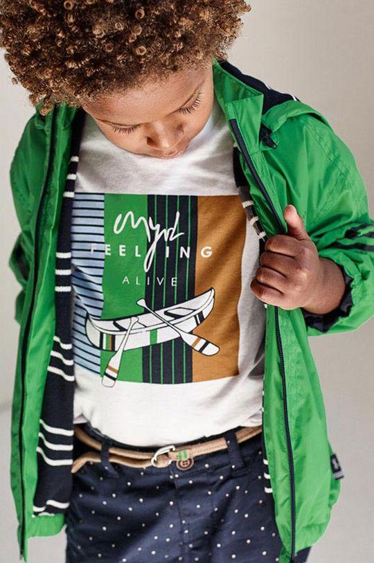 Mayoral - Zestaw - longsleeve i T-shirt dziecięcy Materiał 1: 100 % Bawełna, Materiał 2: 100 % Bawełna