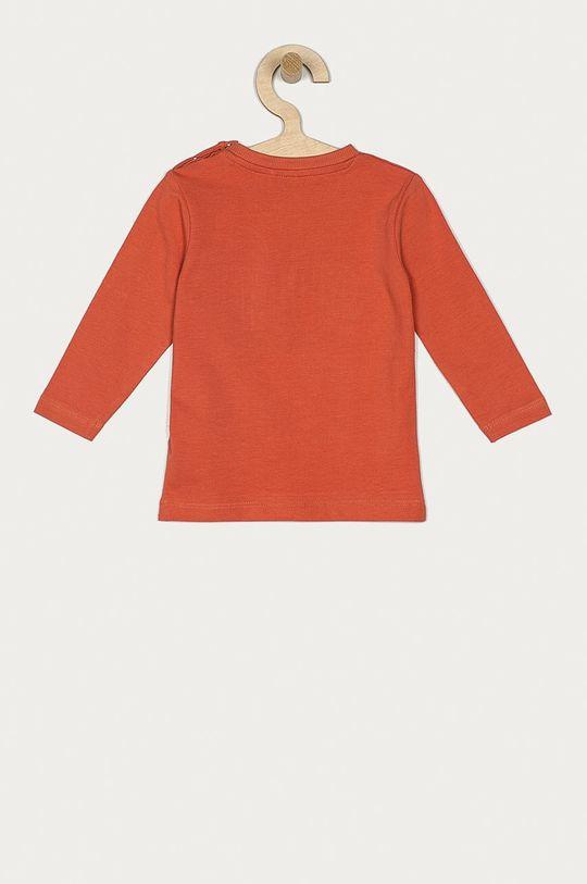 Name it - Longsleeve copii 56-86 cm mandarin
