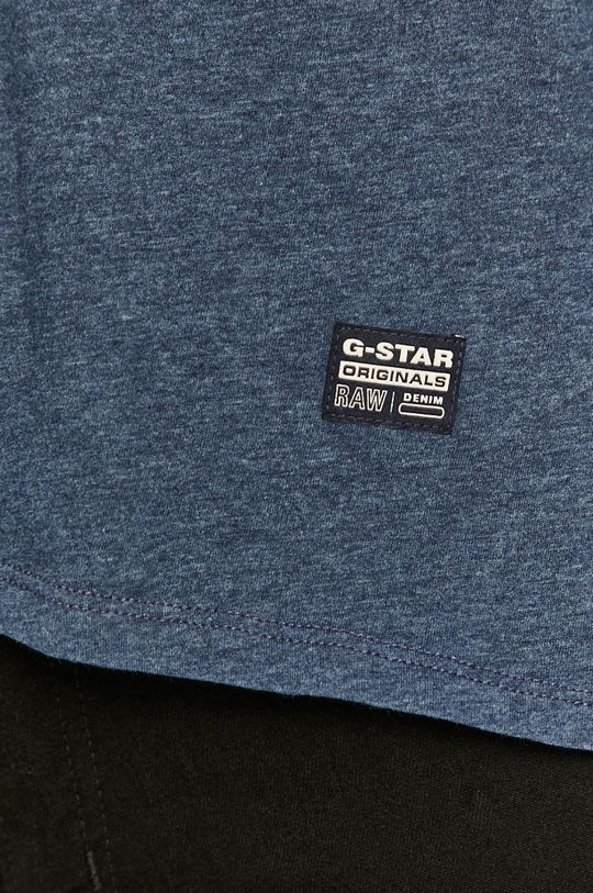 G-Star Raw - Tričko s dlhým rukávom Dámsky