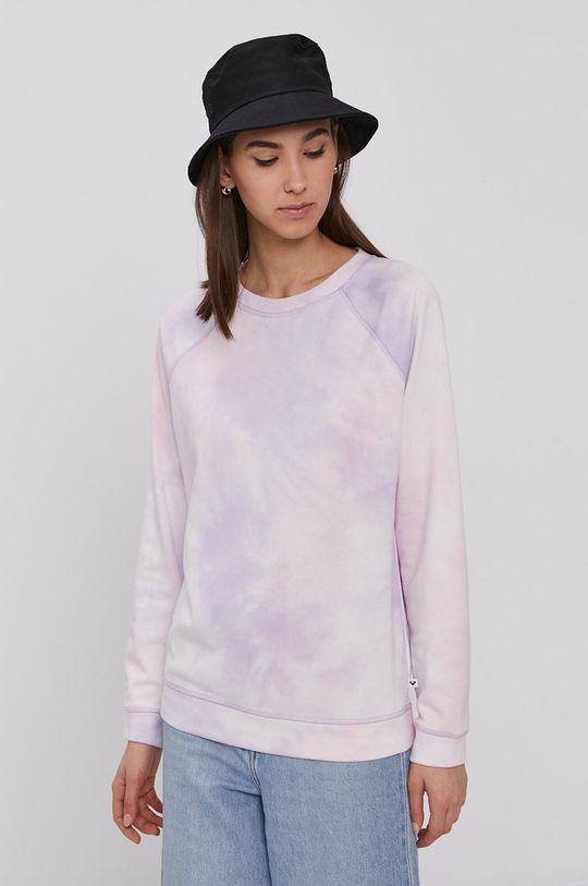 Roxy - Bluza różowy