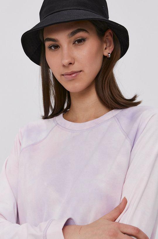 różowy Roxy - Bluza