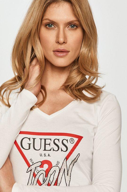 alb Guess - Longsleeve