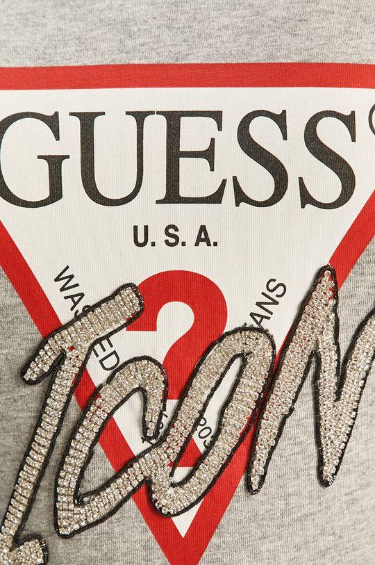 Guess - Tričko s dlhým rukávom Dámsky