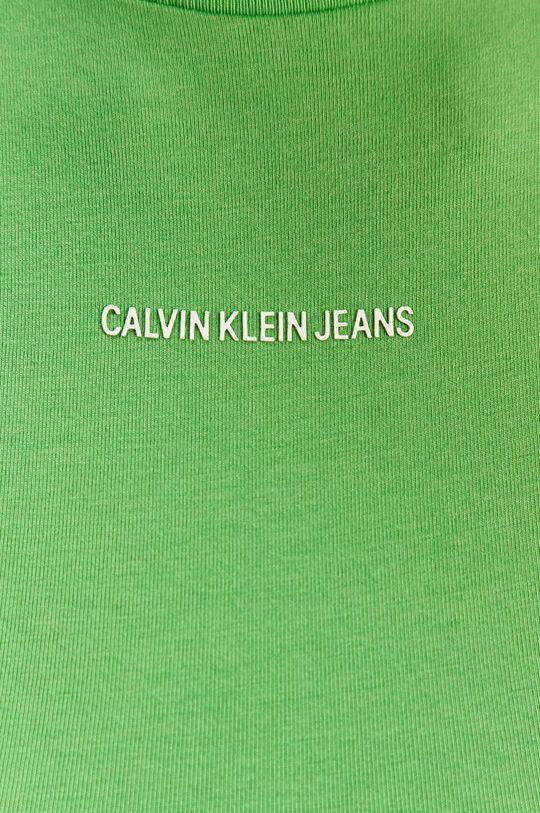 Calvin Klein Jeans - Tričko s dlhým rukávom