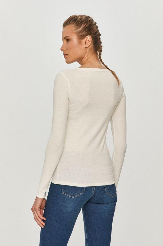 Pepe Jeans - Tričko s dlhým rukávom Alexa  5% Elastan, 60% Polyester, 35% Viskóza