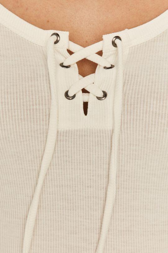 Pepe Jeans - Tričko s dlhým rukávom Alexa Dámsky