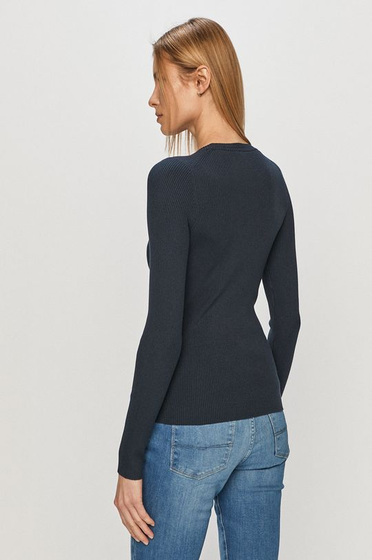 Pepe Jeans - Sweter Claire 20 % Nylon, 80 % Wiskoza