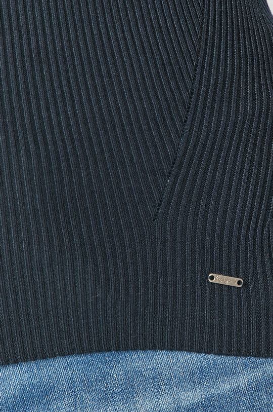 Pepe Jeans - Sweter Claire Damski