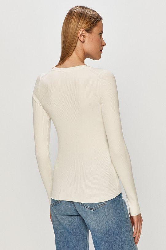 Pepe Jeans - Longsleeve Claire 20 % Nylon, 80 % Wiskoza