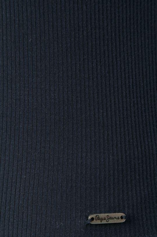 Pepe Jeans - Tričko s dlhým rukávom Agnes Dámsky