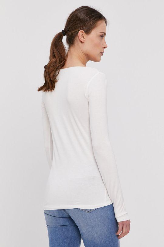 Pepe Jeans - Tričko s dlouhým rukávem Sue  5% Elastan, 95% Viskóza