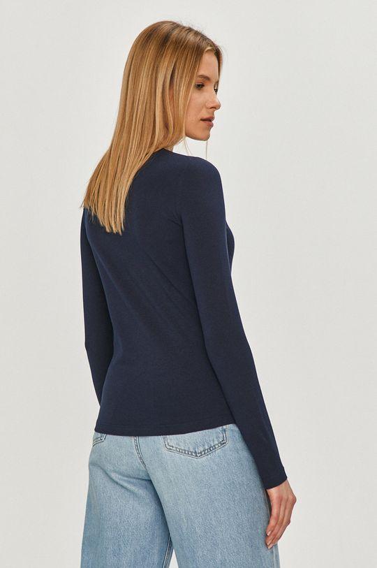 Pepe Jeans - Tričko s dlhým rukávom Amberta  95% Bavlna, 5% Elastan