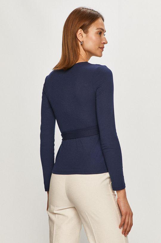 Pepe Jeans - Tričko s dlhým rukávom Bianca  5% Elastan, 60% Polyester, 35% Viskóza