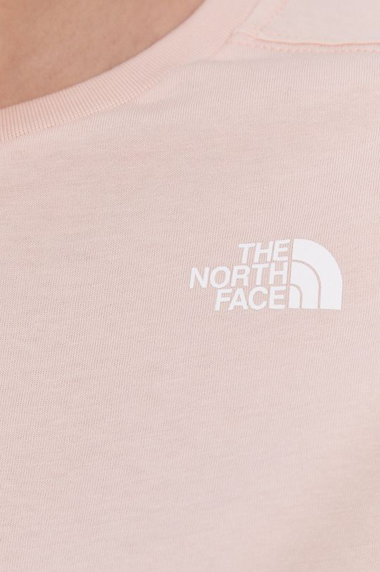 The North Face - Longsleeve Damski