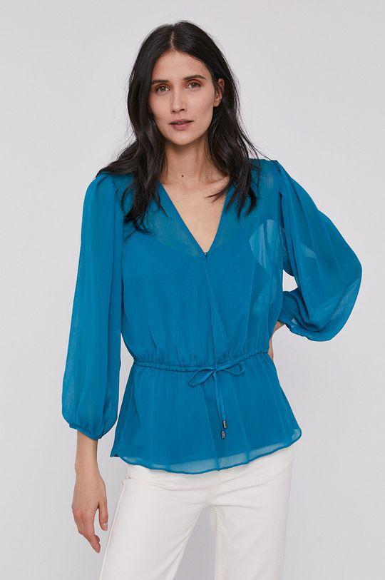 turcoaz Dkny - Bluza De femei