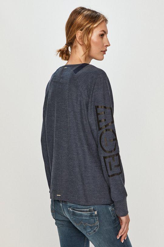 G-Star Raw - Mikina  50% Bavlna, 50% Recyklovaný polyester