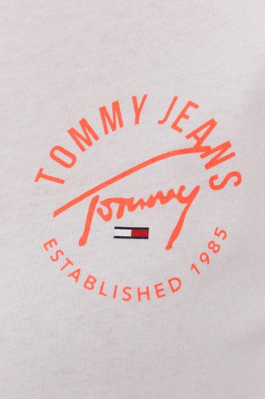 Tommy Jeans - Longsleeve Damski