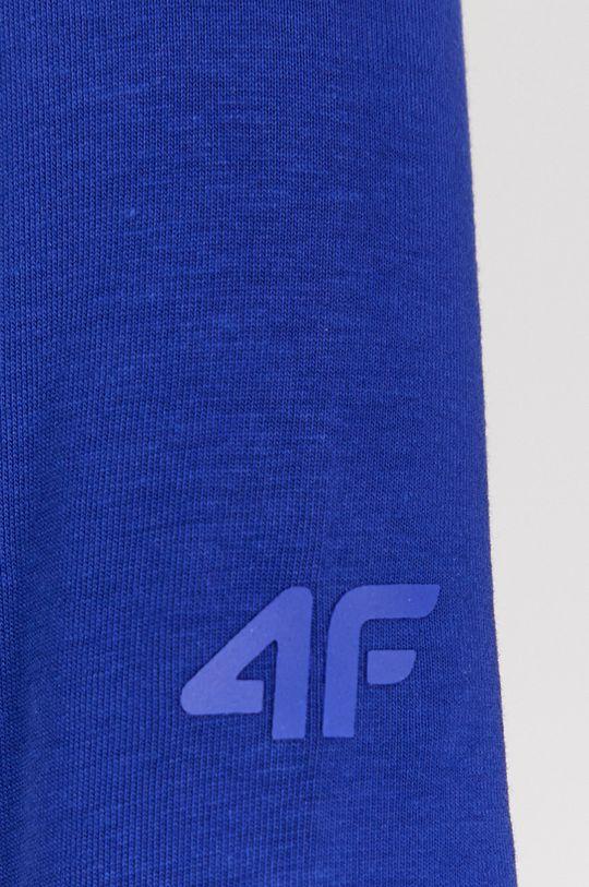 fioletowy 4F - Longsleeve