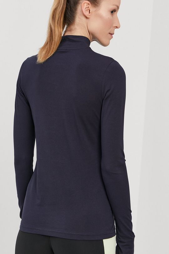 4F - Tričko s dlhým rukávom  95% Bavlna, 5% Elastan