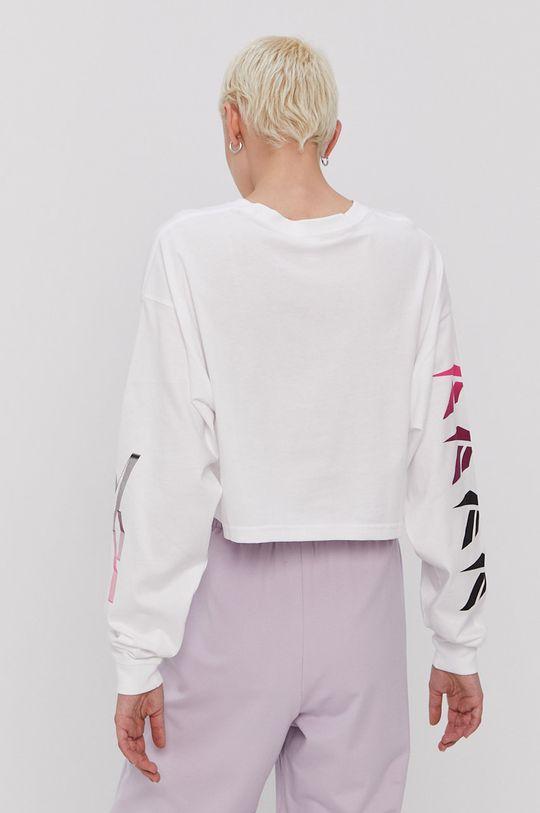 Reebok Classic - Tričko s dlhým rukávom  Základná látka: 100% Bavlna Elastická manžeta: 95% Bavlna, 5% Elastan