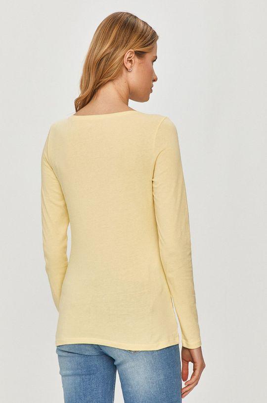 Marc O'Polo - Tričko s dlhým rukávom  100% Bavlna