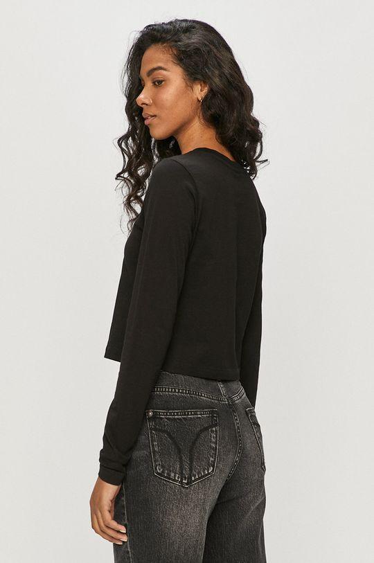 Fila - Tričko s dlhým rukávom  100% Bavlna