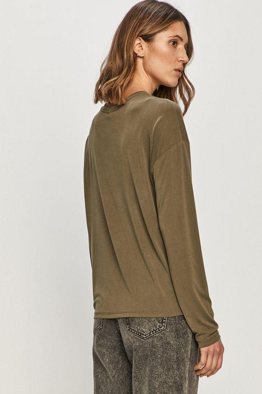 Noisy May - Tričko s dlouhým rukávem  70% Modal, 30% Polyester