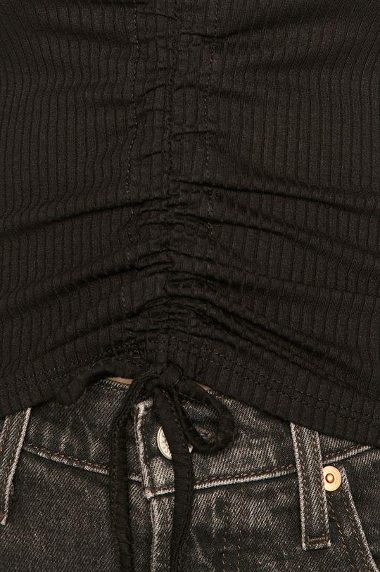 negru Haily's - Longsleeve