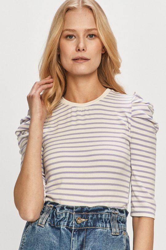 levandulová Haily's - Tričko s dlouhým rukávem