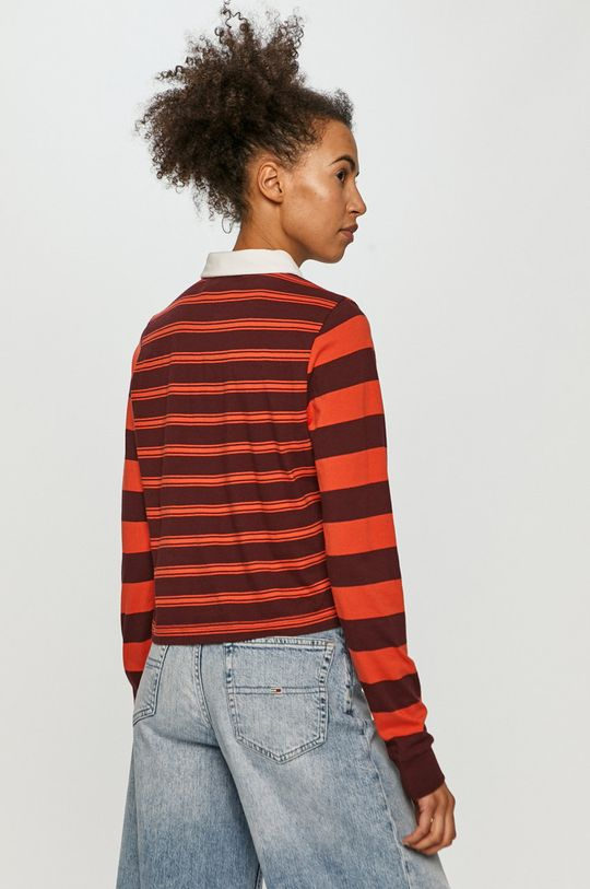 Vans - Tričko s dlhým rukávom  100% Bavlna