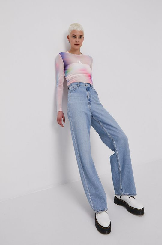 multicolor Calvin Klein Jeans - Bluzka