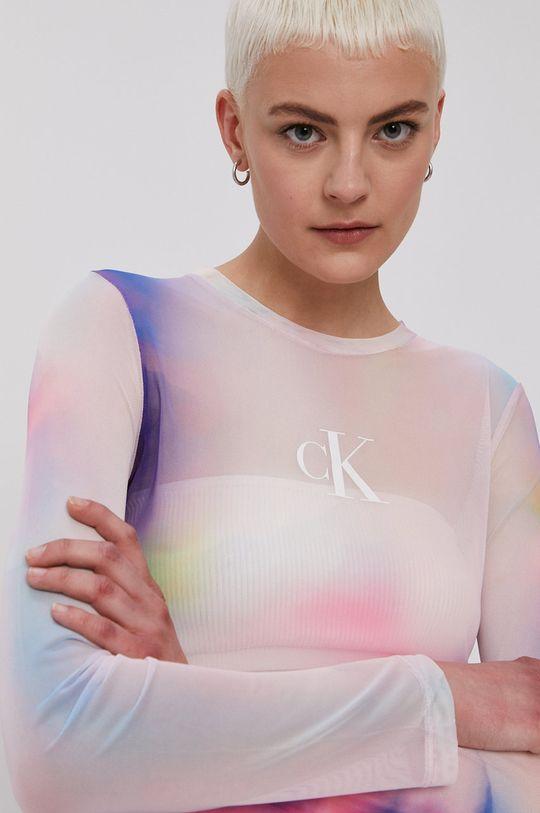 Calvin Klein Jeans - Bluzka Damski