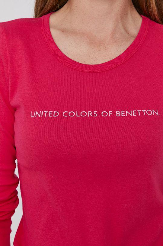 United Colors of Benetton - Longsleeve Damski