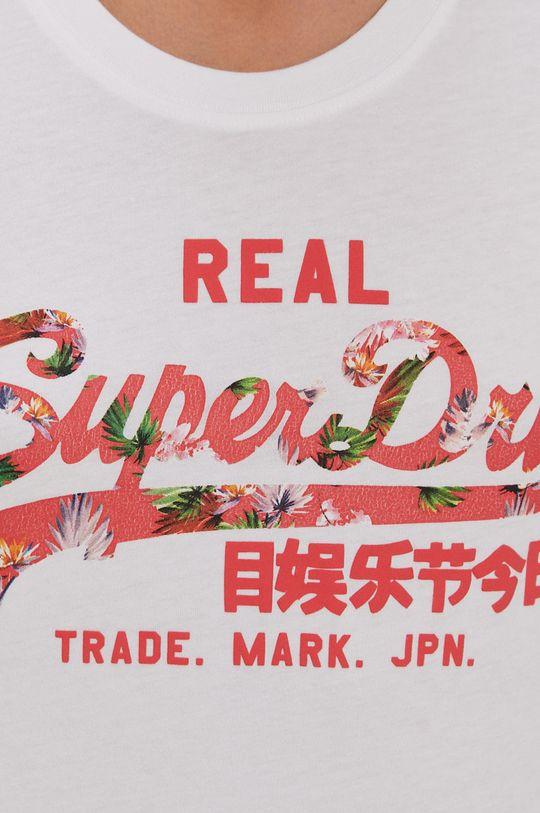 Superdry - Tričko s dlouhým rukávem Dámský