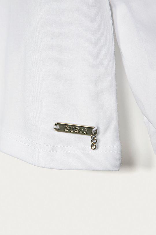 Guess - Bluzka dziecięca 116-175 cm biały