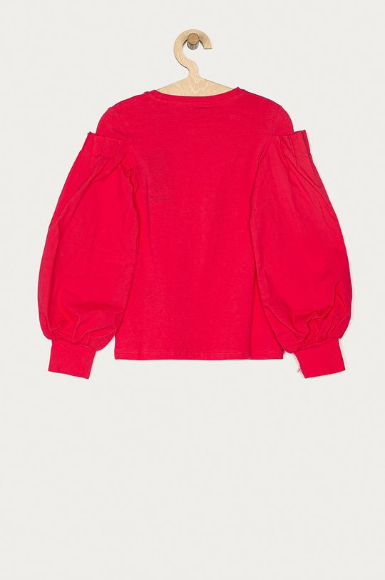 Guess - Bluzka dziecięca 116-175 cm 95 % Bawełna, 5 % Elastan