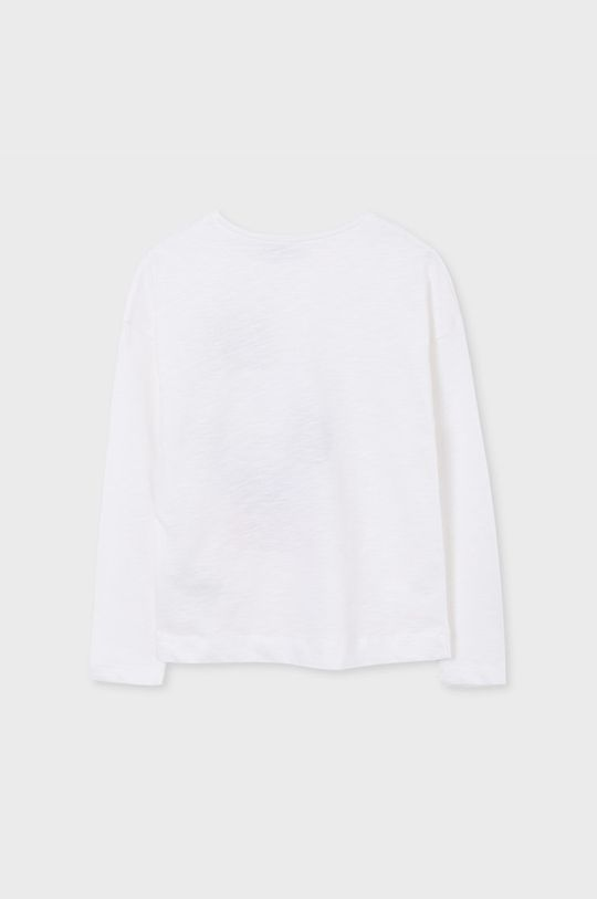 Mayoral - Detské tričko s dlhým rukávom  100% Bavlna