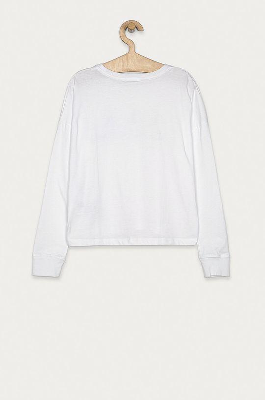 Calvin Klein Jeans - Detské tričko s dlhým rukávom 152-176 cm  100% Organická bavlna