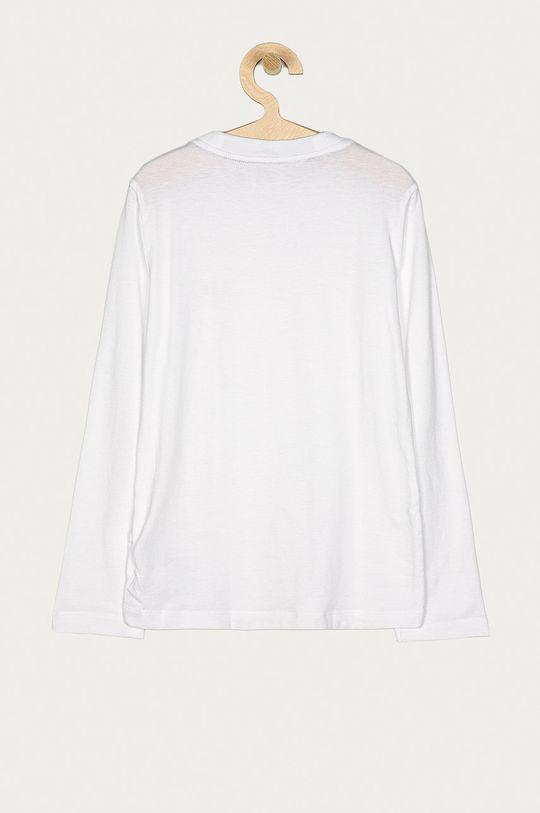 starorůžová Tommy Hilfiger - Dětské tričko s dlouhým rukávem 128-164 cm (2-pack)