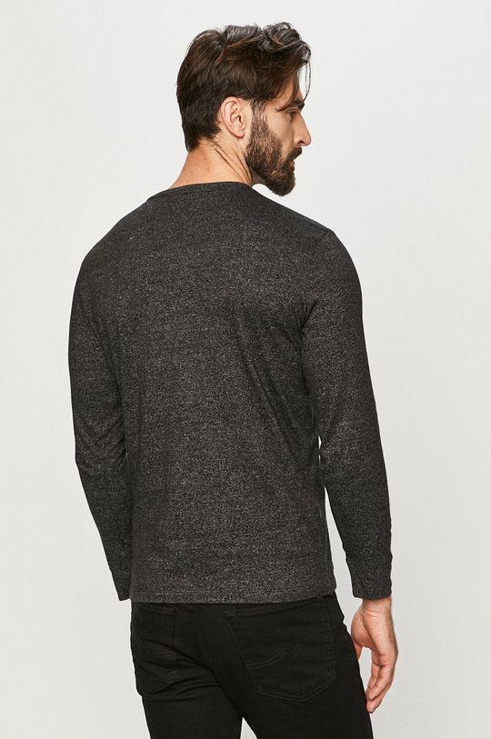 Tom Tailor - Tričko s dlhým rukávom  100% Bavlna