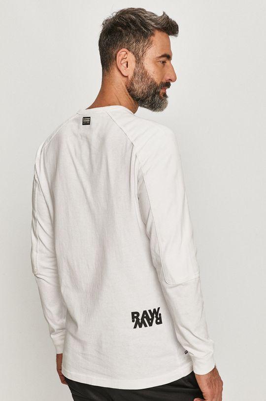 G-Star Raw - Longsleeve 100 % Bawełna