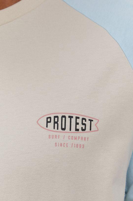 Protest - Longsleeve Męski