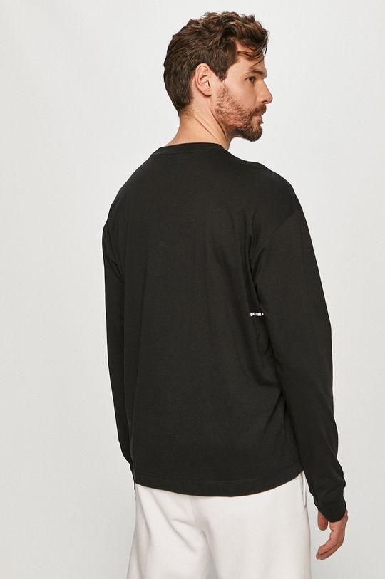Calvin Klein Jeans - Tričko s dlouhým rukávem  100% Organická bavlna