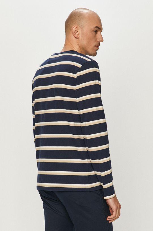 Pepe Jeans - Tričko s dlouhým rukávem Ander  100% Bavlna