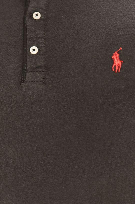 Polo Ralph Lauren - Tričko s dlouhým rukávem Pánský