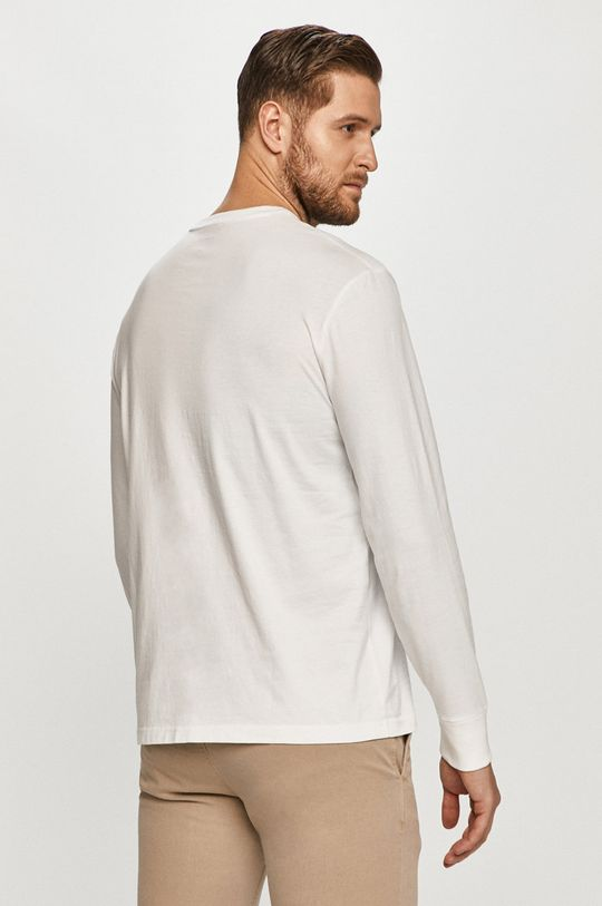 Polo Ralph Lauren - Tričko s dlhým rukávom  100% Bavlna