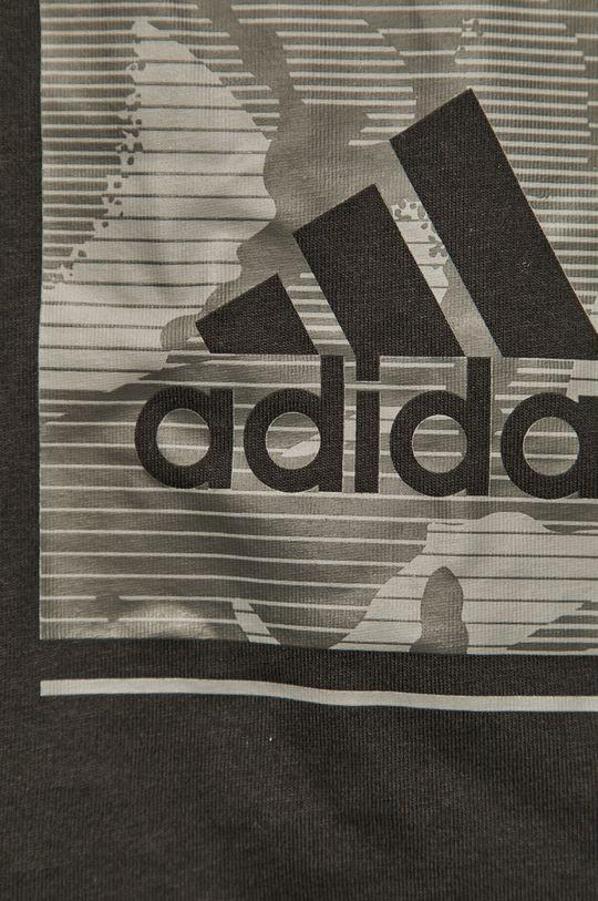 adidas - Tričko s dlouhým rukávem Pánský
