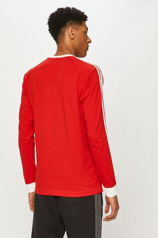 adidas Originals - Tričko s dlouhým rukávem  100% Bavlna