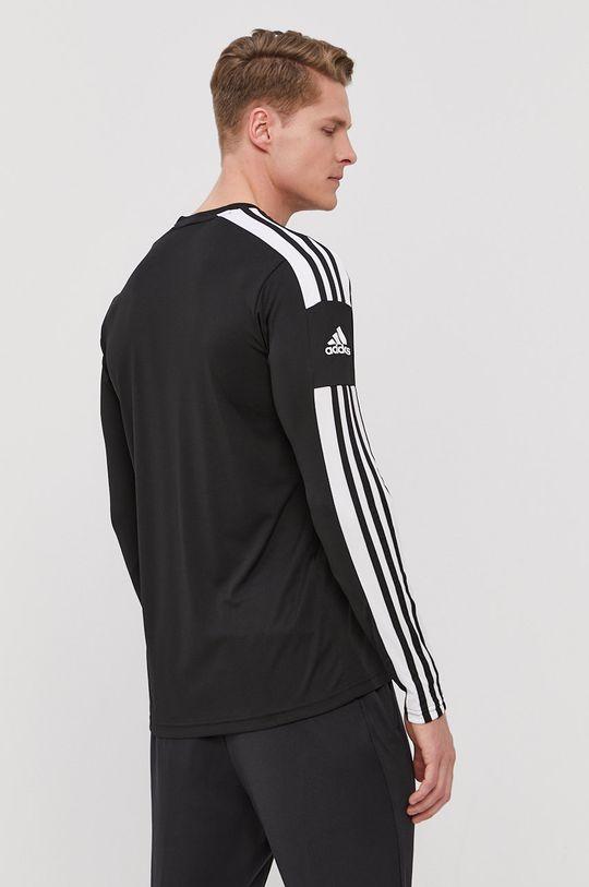 adidas Performance - Tričko s dlhým rukávom  100% Recyklovaný polyester